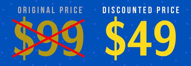 School Software BIG Discount